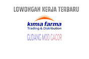 Loker Apoteker PT Kimia Farma Surabaya Terbaru Juni 2021