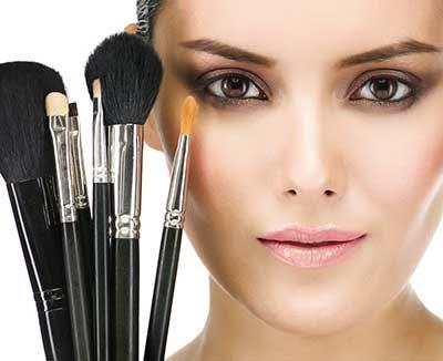 Escoger curso de maquillaje