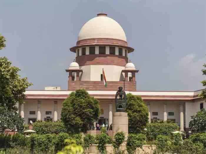 SC dismisses plea seeking fee waiver of CBSE Classes 10, 12 exams, New Delhi, News, Supreme Court of India, Education, Parents, School, National