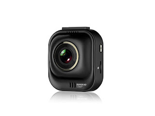 GoSafe 535 1296p Super Wide Angle Dash Cam