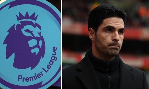 Premier League clubs prepare for suspension over coronavirus outbreak - MW