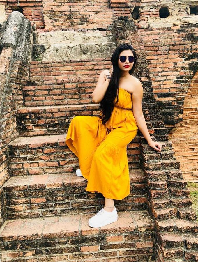 Ashmita Mukherjee Bengali Actress 2
