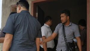 Satu Keluarga Diduga Korban Pembunuhan Di Serang