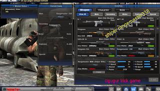Tips dan trick agar jago memakai sniper atau AWP pada point Blank