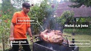 Kambing Guling di Tarogong Kaler Garut,kambing guling di tarogong kaler,kambing guling di garut,kambing guling,