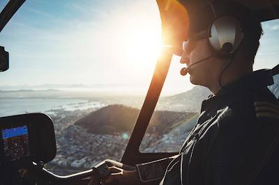 Profesi Dengan Gaji Tinggi Di Indonesia (pilot)
