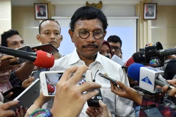 Menkominfo harap aplikasi buatan orang Indonesia Tumbuh