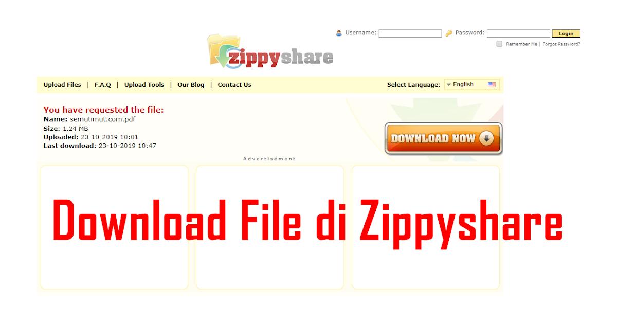 Zippyshare Filme