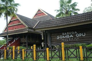 Wisata Sejarah Kerajaan Gowa Tallo