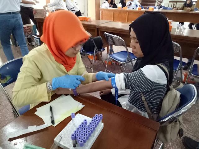 Cegah Thalassemia Menuju Masa Depan yang Lebih Baik