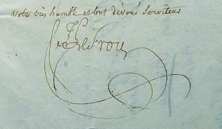 Abbé Lefrou, curé de Cour-Cheverny et botaniste