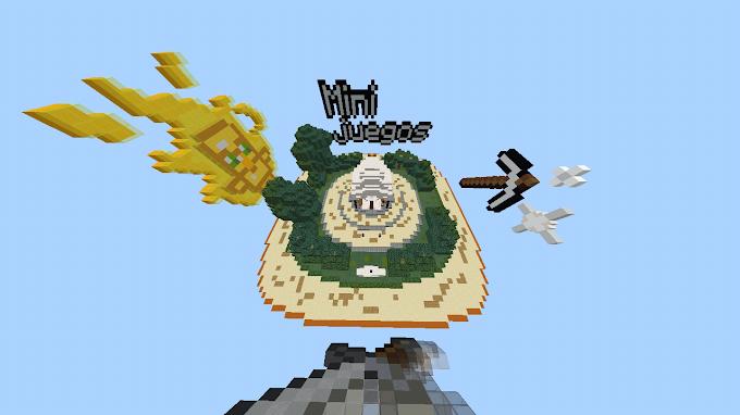 Minijuegos Multiplayer (Beta) (Mapa)