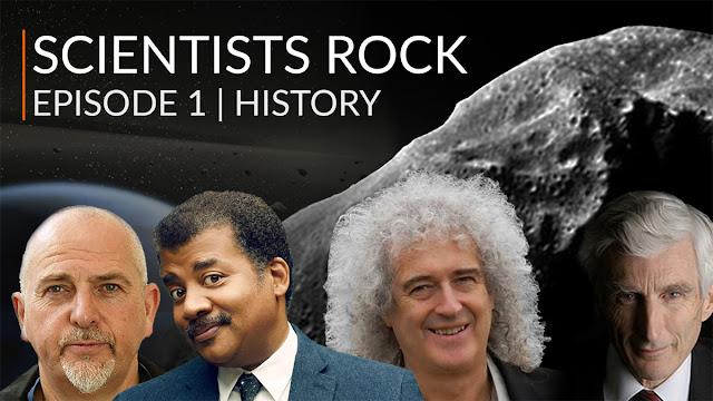 Asteroid Day - programa de TV