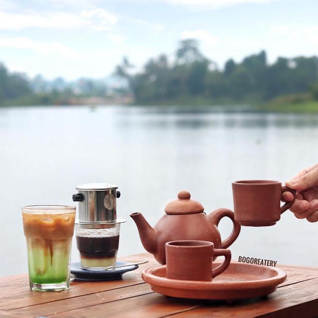 Saung Berkah Resto & Cafe Cibinong Bogor