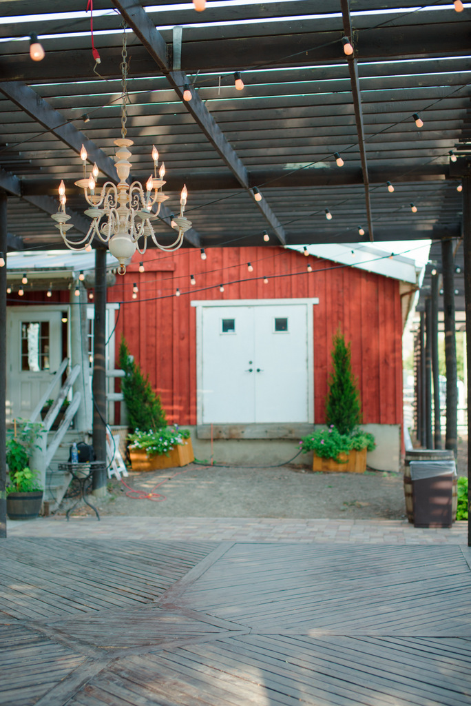 The Barn at Linden Nursery