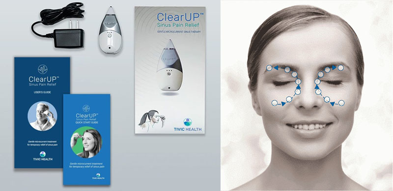 устройство для лечения простуды  | Лучшие изобретения 2019 на Стартап Ньюс