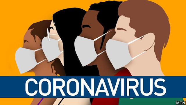 قصور الساف : مصاب بكورونا ينقل العدوى لزوجته