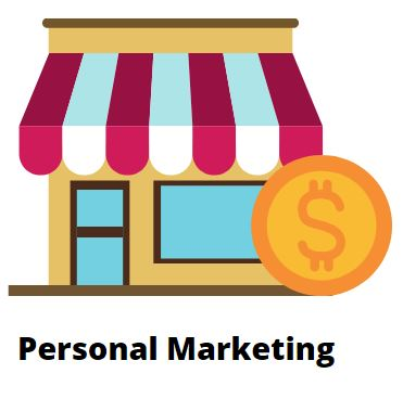 The Concept of Personal Marketing
