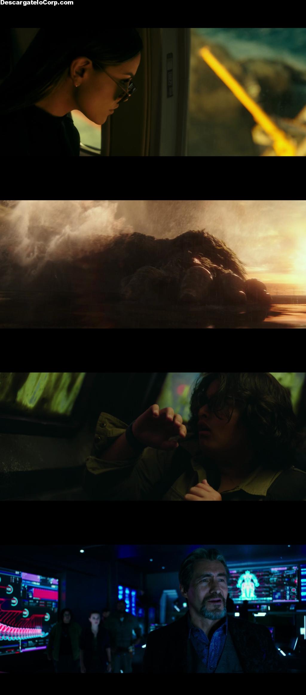 Godzilla vs Kong (2021) FULL HD 1080p Latino