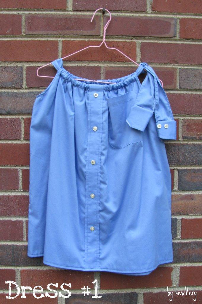 Blue Dress Shirt For Men