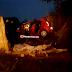 Embriagado, motorista é preso após destruir muro da Base Aérea