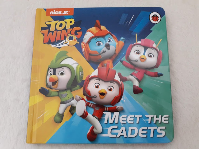 top wing book
