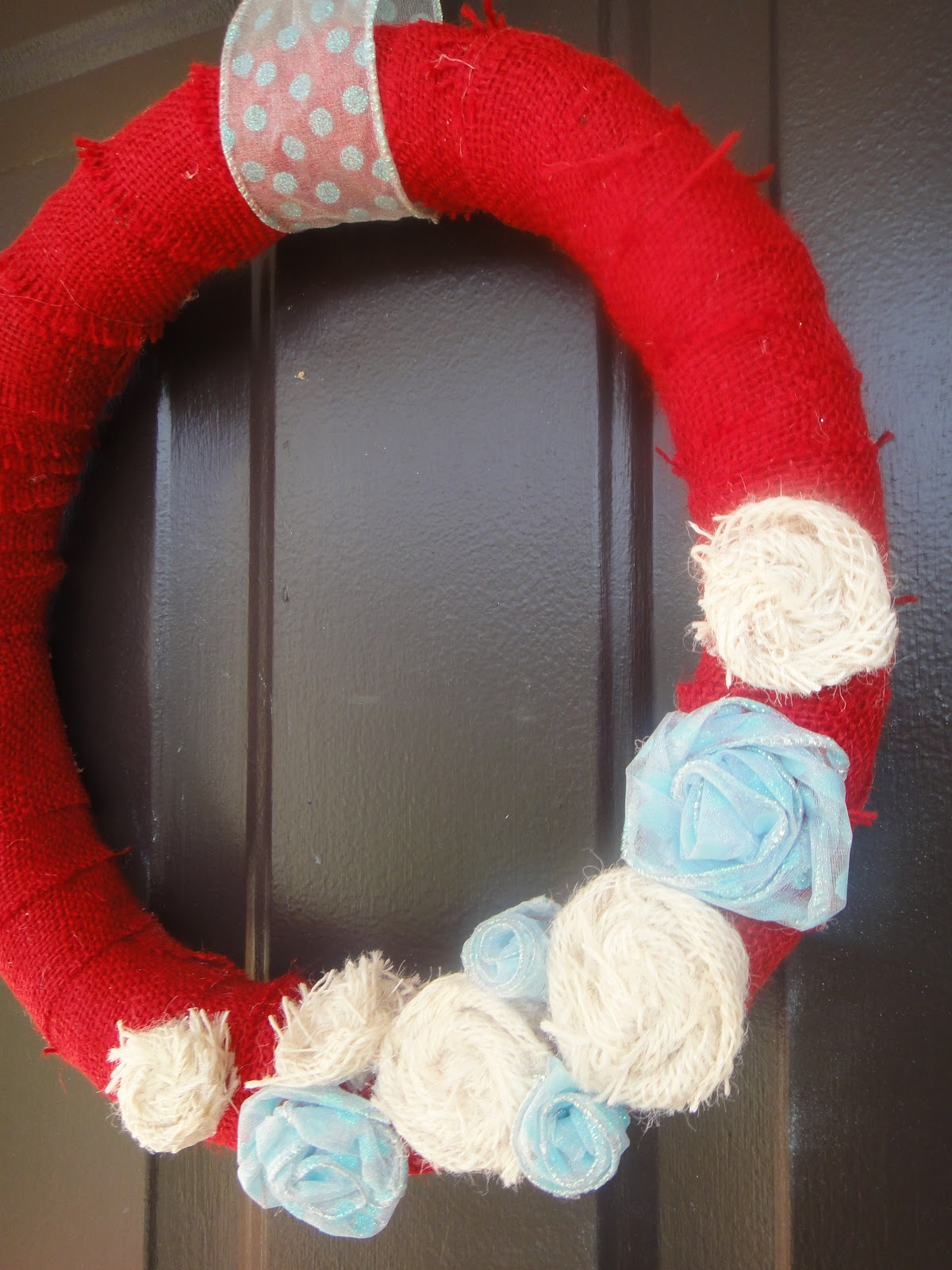 Diy Wreath Supplies 15 Diy Wreath Ideas
