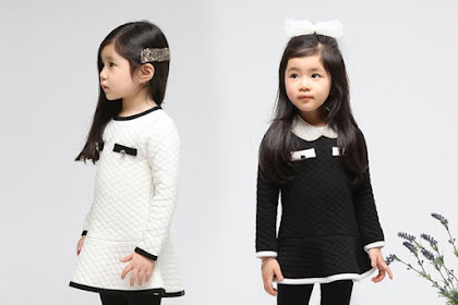 Children's Apparel Come To Life