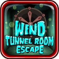 Games4Escape Wind Tunnel Room Escape