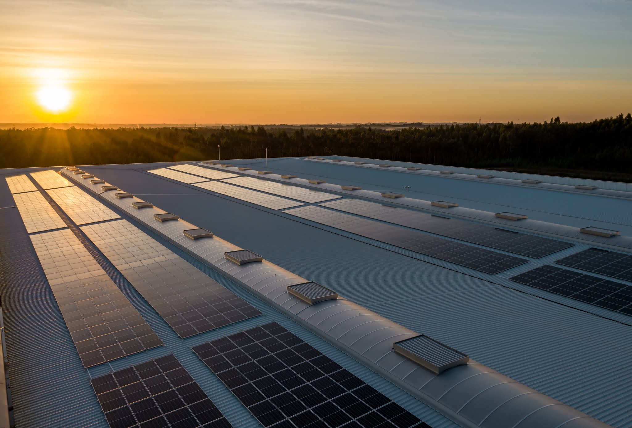 New Innovations Changing The Future Of The Solar Energy Industry