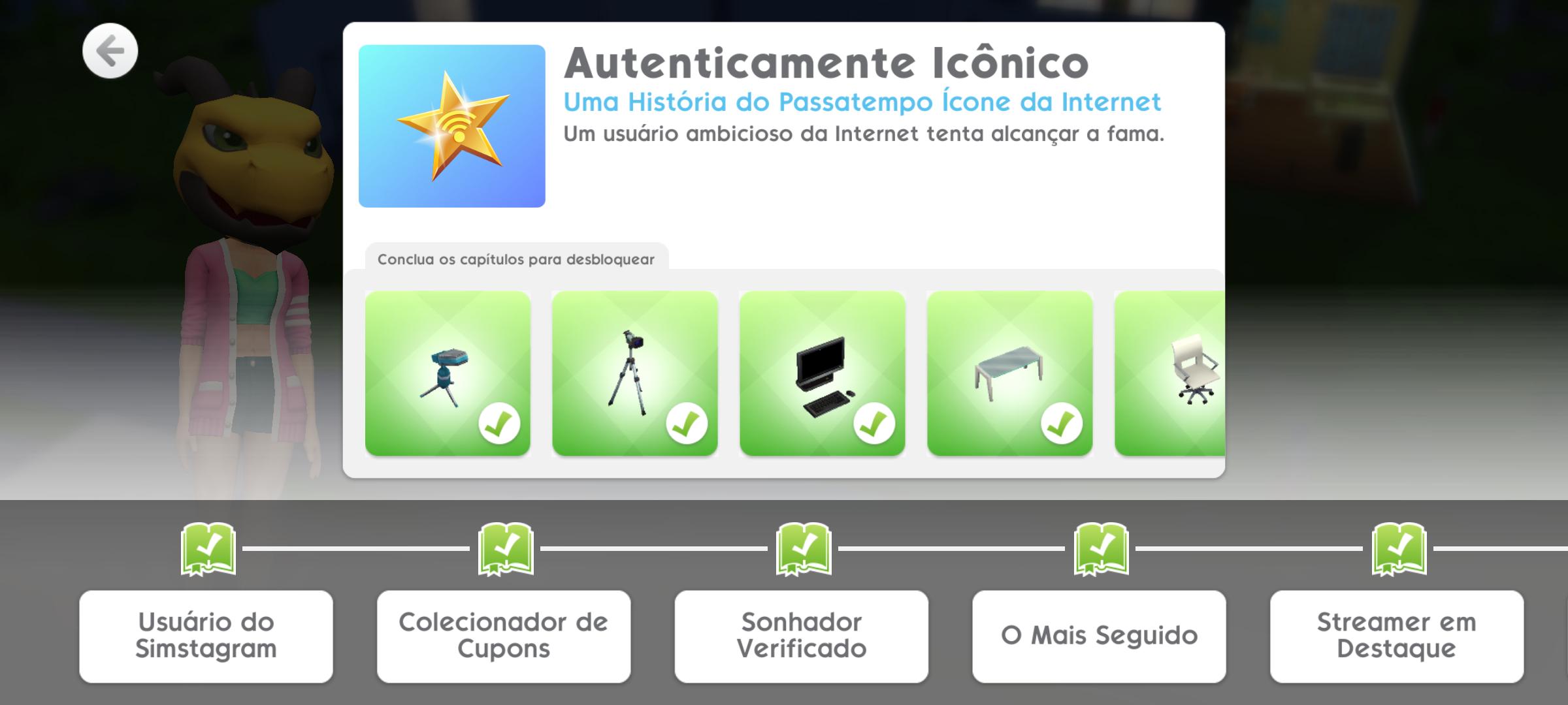 The sims mobile dinheiro infinito