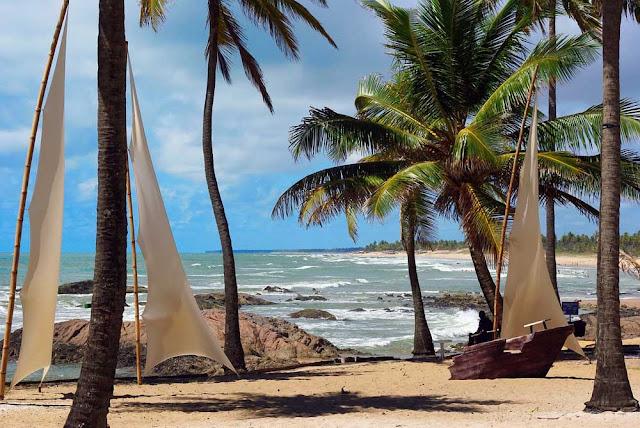 Salvador de Bahía - Playa
