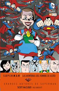 http://www.nuevavalquirias.com/grandes-autores-de-superman-scott-mccloud-las-aventuras-del-hombre-de-acero-comic-comprar.html
