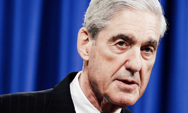 Gregg Jarrett: The two faces of Robert Mueller, and Trump's presumption of guilt