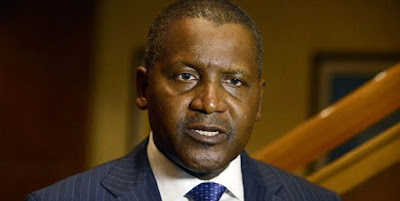 6 ways Africa's richest man, Aliko Dangote spends his billions