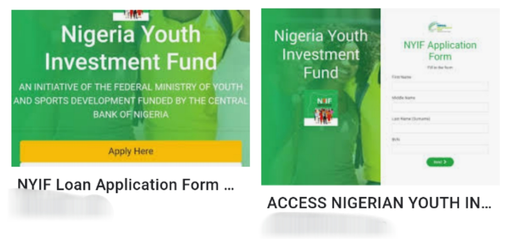 NYIF - N75 Billion Naira: No Seventy Five Billion Naira (N75 Billion Naira ) released - Federal Ministry of Youth and Sports Development Debunks false allegations.