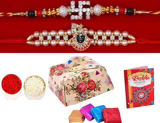 Best gifts for this Rakshabandhan