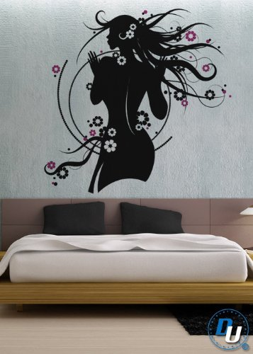 modern wall art stickers 2017