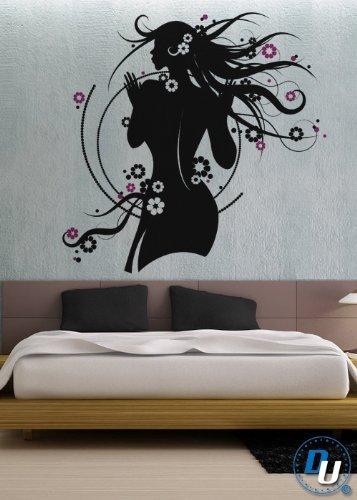 modern wall art stickers 2017 - Grasscloth Wallpaper