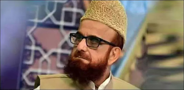 Lockdown will not apply to mosques from today, Mufti Muneeb ur Rehman