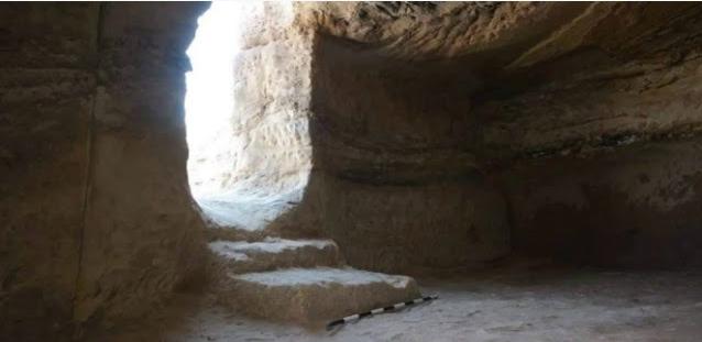 Kuburan Misterius Berusia 3400 Tahun Ini Dibongkar, Isinya Ternyata ...