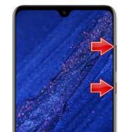 Cara Hard Reset Huawei Y6
