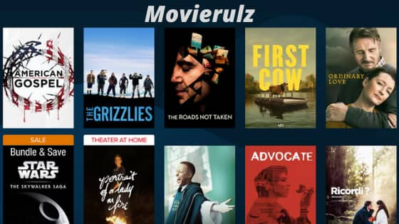 MovieRulz 2020 – Download and Watch FREE Bollywood, Hollywood 300mb Movies,