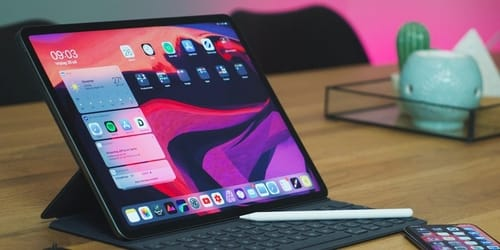 Tablet PC sales saw astonishing growth in the third quarter of 2020