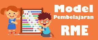 Model Pembelajaran RME