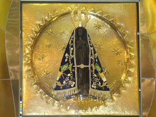Novena Milagrosa de Nossa Senhora Aparecida