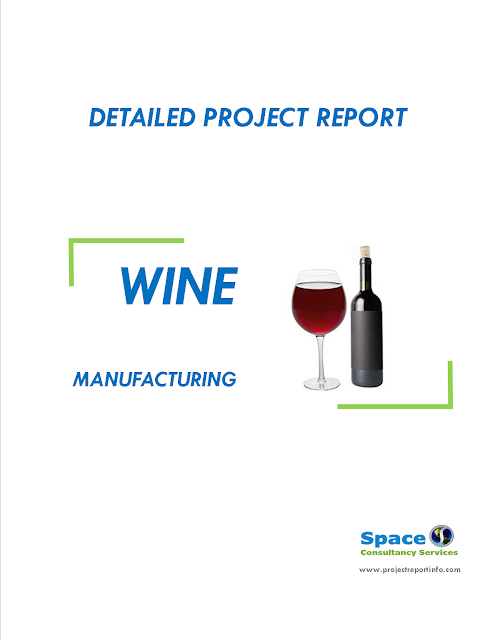 Project Report on Wine Manufacturing