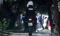 Θρήνος στην ΕΛ.ΑΣ.: Αστυνομικός της ομάδας ΔΙ.ΑΣ. νεκρός