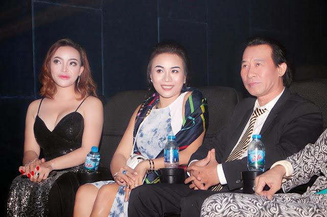 """CEO Lê Phạm,""""tái ngộ""""ca sĩ Mạnh Hùng, Chế Dũng, đêm nhạc đặc biệt. - Ảnh 2"""