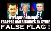 False flag Douma